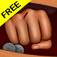 Bloody Knuckles Free iOS Icon