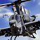 Chopper Desert Storm App Icon