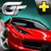 GT Racing: Motor Academy Free plus iOS Icon
