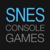 SNES Console & Games Wiki iOS Icon