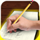 Your Handwriting Personality Test iOS Icon