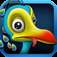 Talking DoDo Bird iOS Icon