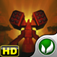 Red Storm Defense App Icon