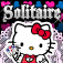 Hello Kitty Solitaire App Icon