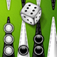 Backgammon Gold Free iOS Icon