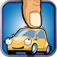 Push-Cars App Icon