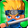 Ninja Nation iOS Icon