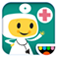 Toca Doctor app icon