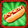 Hot Dog Maker iOS Icon