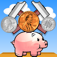 Feed The Piggy App Icon