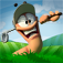 Worms Crazy Golf iOS Icon