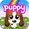 Puppy World by OMGPOP App Icon