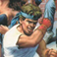 Streets of Rage 2 App Icon