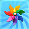 Color Blaster Game iOS Icon
