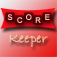 Score Keeper For iPhone iOS Icon