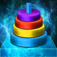 Tower of Hanoi Puzzle App Icon