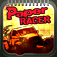 Paper Racer iOS Icon
