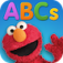 Elmo Loves ABCs for iPad iOS Icon