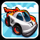 Mini Motor Racing App Icon