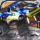 Monster Trucks On The Moon app icon