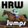 Horse Racing World (jumps edition) iOS Icon