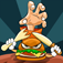 Food Fight app icon