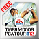 Tiger Woods PGA TOUR 12 FREE iOS Icon
