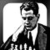 Jose Capablanca's Greatest Chess Games iOS Icon