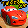 Talking Super Car App Icon