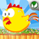 Chickens Quest app icon