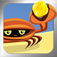 Coconut Dodge App Icon