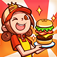 Burger Queen World App Icon