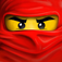 LEGO Ninjago Spinjitzu Scavenger Hunt iOS Icon
