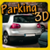 Parking 3D iOS Icon