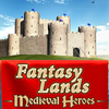 Medieval Heroes: Fantasy Lands iOS Icon