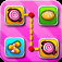 Twins Candy App Icon