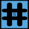 Number Fill Free: Crossword Fill-in Puzzles app icon
