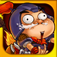Fighting of Sango: Legend of Heroes App Icon