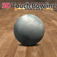 3D Super Bowling: Free Touch Bowling app icon