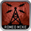 Romeo Mike iOS Icon