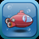 Crazy Submarine: Extreme Rush iOS Icon