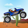 Extreme Jeep Rally iOS Icon