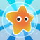 Puji's Shootout Deluxe: Burst the bubbles iOS Icon