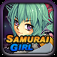 Samurai Girl App Icon