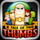 A Tale of Two Thumbs iOS Icon