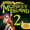 Monkey Island Tales 2 HD iOS Icon