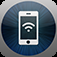 Phone Drive (File Sharing, WiFi FlashDrive & Document Reader) iOS icon