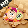 Paper Bomber HD iOS Icon