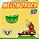 Melon Truck HD: Holiday Edition App Icon