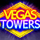 VegasTowers iOS Icon